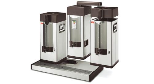 Melitta® 600 - Bauskasten