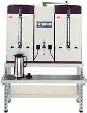 Melitta® 6600 - Spezialtisch