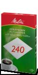 Melitta® Filterpapier PA SF 240 G