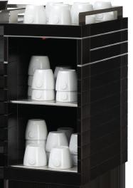 Cafina® ALPHA Coffeeshop-CW - Tassenwärmer